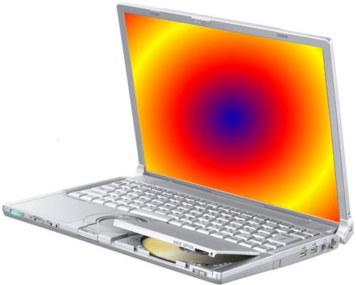Обзор ноутбука panasonic toughbook cf-y7