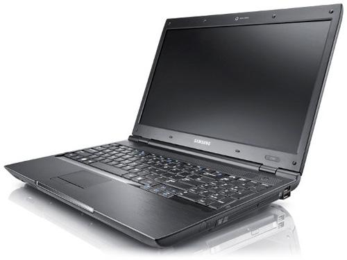 Обзор ноутбука samsung p580