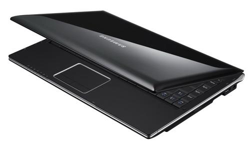 Обзор ноутбука samsung q320