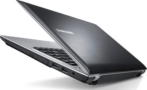 Обзор ноутбука samsung q430