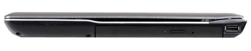 Обзор ноутбука samsung qx410
