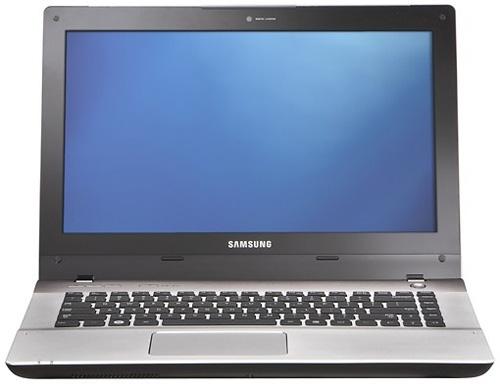 Обзор ноутбука samsung qx412