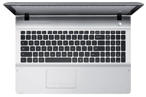 Обзор ноутбука samsung qx510