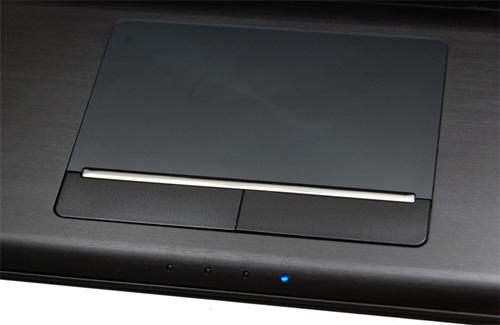 Обзор ноутбука samsung rf712