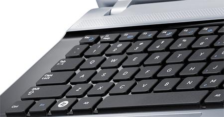 Обзор ноутбука samsung rv415