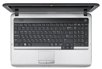 Обзор ноутбука samsung rv510