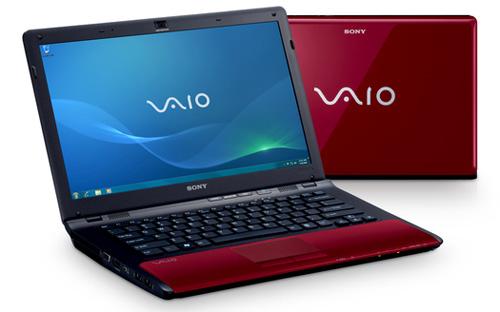 Обзор ноутбука sony vaio cw2s1r