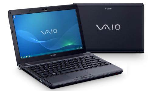 Обзор ноутбука sony vaio s12x9r/b