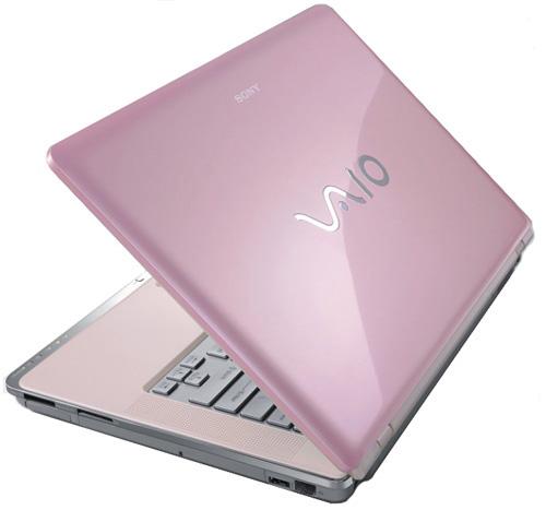 Обзор ноутбука sony vaio vgn-sr4mr