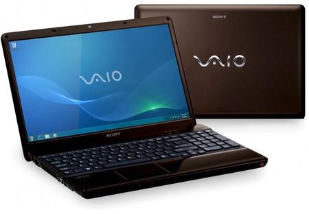 Обзор ноутбука sony vaio vpc-eb15fm
