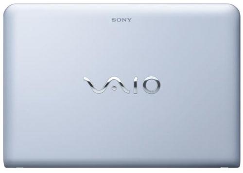 Обзор ноутбука sony vaio vpc-eb35fx