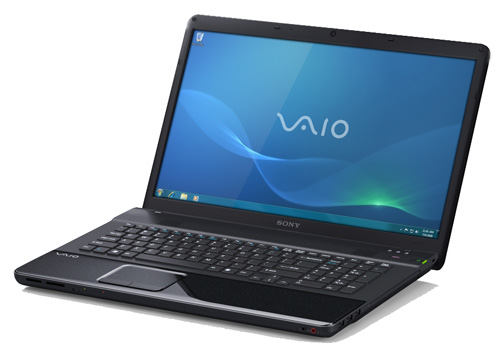 Обзор ноутбука sony vaio vpc-eb3e4r