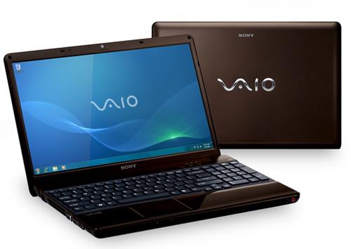 Обзор ноутбука sony vaio vpc-eb3m1r