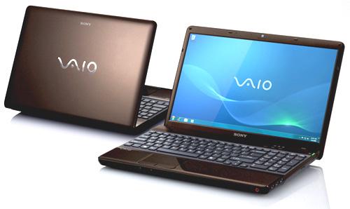 Обзор ноутбука sony vaio vpc-eb4l1r