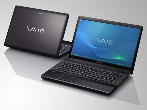 Обзор ноутбука sony vaio vpc-ec1s1r/bj