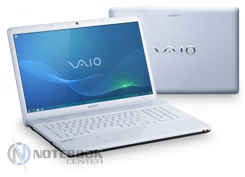 Обзор ноутбука sony vaio vpc-ec2m1r