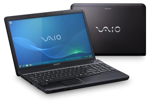 Обзор ноутбука sony vaio vpc-ee3m1r