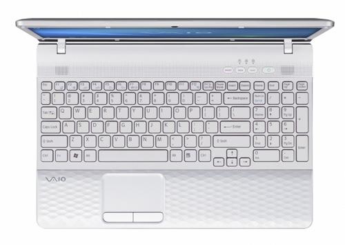 Обзор ноутбука sony vaio vpc-eh1s1r