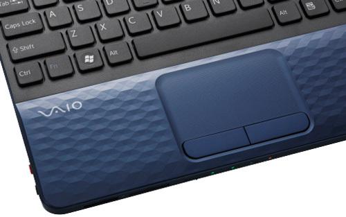 Обзор ноутбука sony vaio vpc-eh2m1r