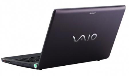 Обзор ноутбука sony vaio vpc-f12s1r