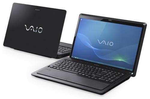 Обзор ноутбука sony vaio vpc-f22s1r