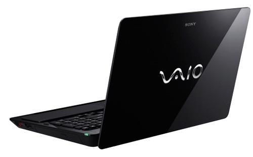 Обзор ноутбука sony vaio vpc-f23z1r