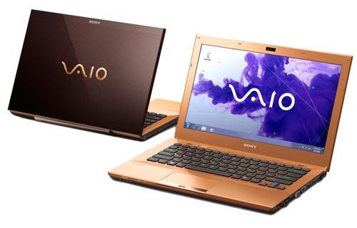 Обзор ноутбука sony vaio vpc-sa3z9r