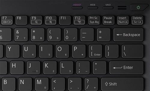 Обзор ноутбука sony vaio vpc-sb2x9r