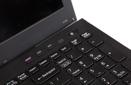 Обзор ноутбука sony vaio vpc-se1v9r