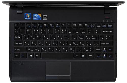 Обзор ноутбука sony vaio vpc-ya1v9r