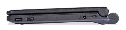 Обзор ноутбука toshiba mini nb255