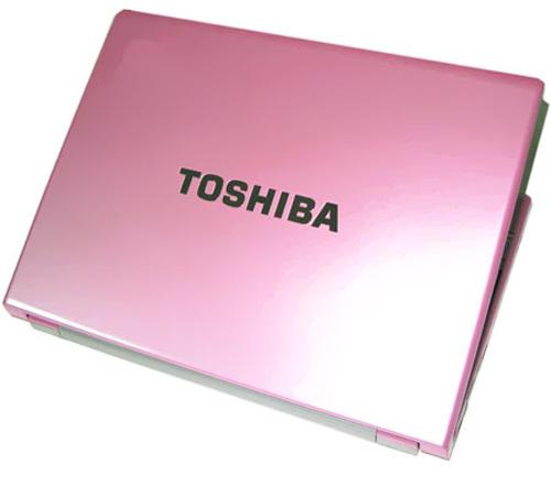 Обзор ноутбука toshiba portege a600
