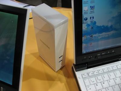 Обзор ноутбука toshiba portege r400