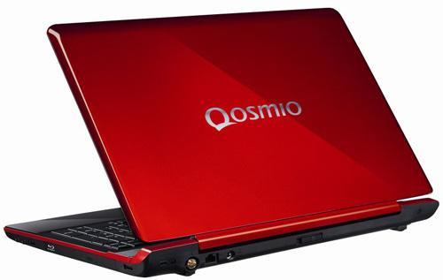 Обзор ноутбука toshiba qosmio f60