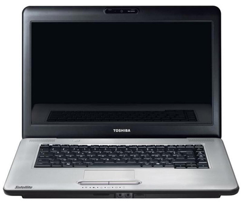 Обзор ноутбука toshiba satellite l450