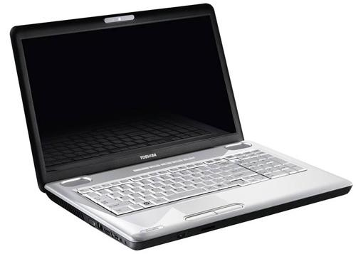 Обзор ноутбука toshiba satellite l500d