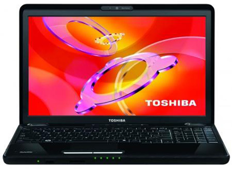 Обзор ноутбука toshiba satellite l505