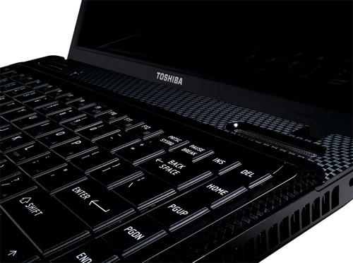 Обзор ноутбука toshiba satellite l630