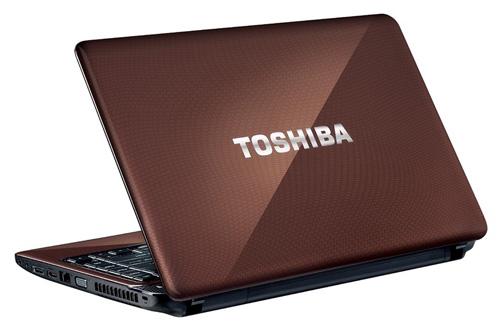 Обзор ноутбука toshiba satellite l635