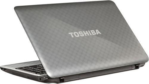Обзор ноутбука toshiba satellite l755