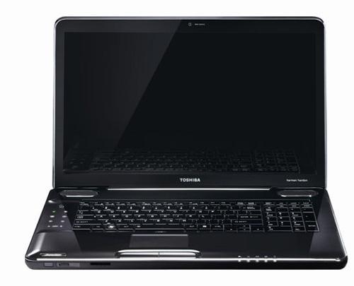 Обзор ноутбука toshiba satellite p500