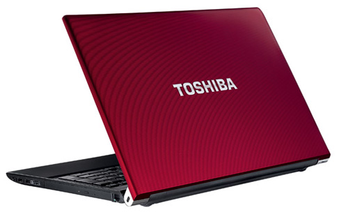Обзор ноутбука toshiba satellite r850