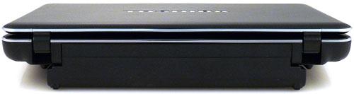 Обзор ноутбука toshiba satellite u505