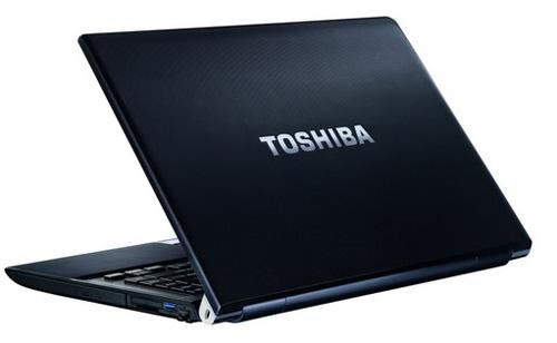 Обзор ноутбука toshiba tecra r840