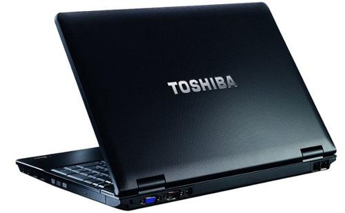 Обзор ноутбука toshiba tecra s11