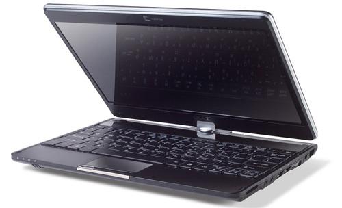 Обзор ноутбука-трансформера acer aspire 1425p