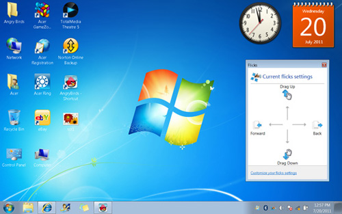 Обзор основных операционных систем для планшетов