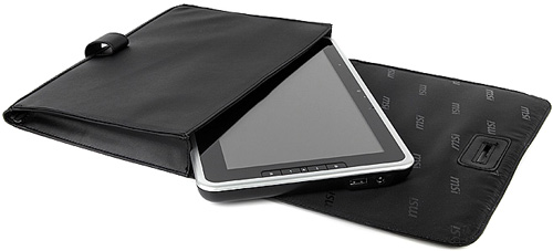 Обзор планшета msi windpad 100w