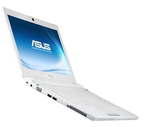 Обзор ультрапортативного ноутбука asus u36sd