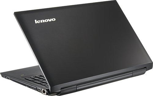 Обзор универсального ноутбука lenovo b575
